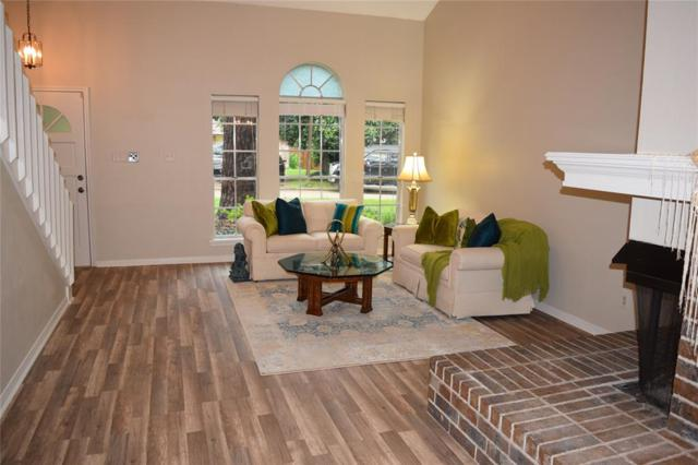 29 N Rain Forest Court, The Woodlands, TX 77380 (MLS #26438690) :: Texas Home Shop Realty