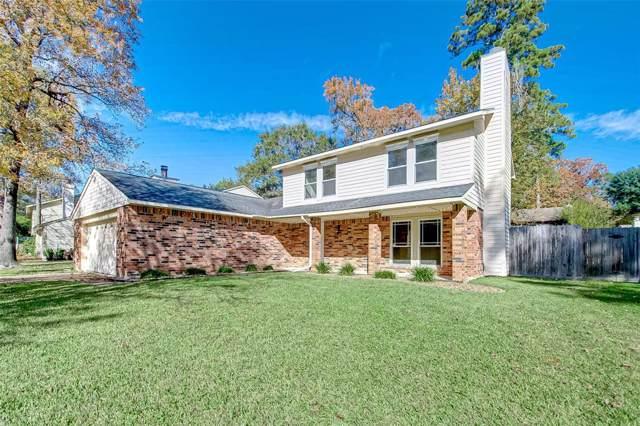 3211 Village Park Drive, Kingwood, TX 77339 (MLS #26439000) :: Guevara Backman