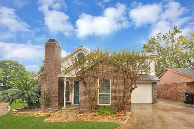 13 Regency Lane, Houston, TX 77088 (MLS #2644045) :: Christy Buck Team