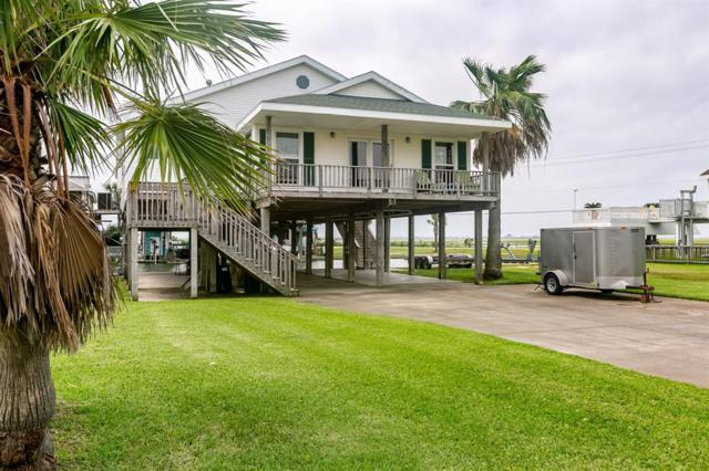 16711 Sandpiper Road, Jamaica Beach, TX 77554 (MLS #26441462) :: Magnolia Realty