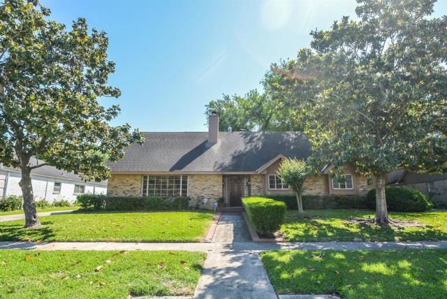6703 Burning Tree Drive, Houston, TX 77036 (MLS #26443952) :: Texas Home Shop Realty