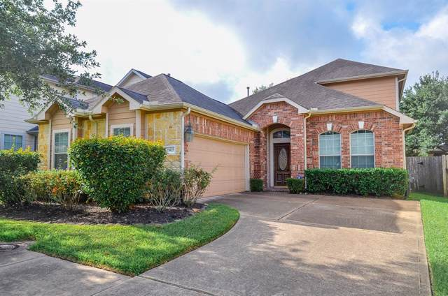 21623 Balsam Brook, Katy, TX 77450 (MLS #26445571) :: The Heyl Group at Keller Williams