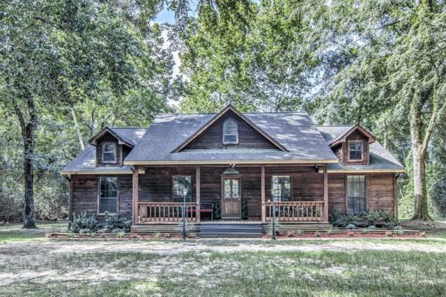443 Pelican Street, Magnolia, TX 77355 (MLS #26452590) :: Texas Home Shop Realty