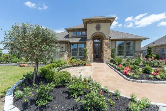 16618 Harbor Falls Drive, Cypress, TX 77433 (MLS #26453431) :: Christy Buck Team