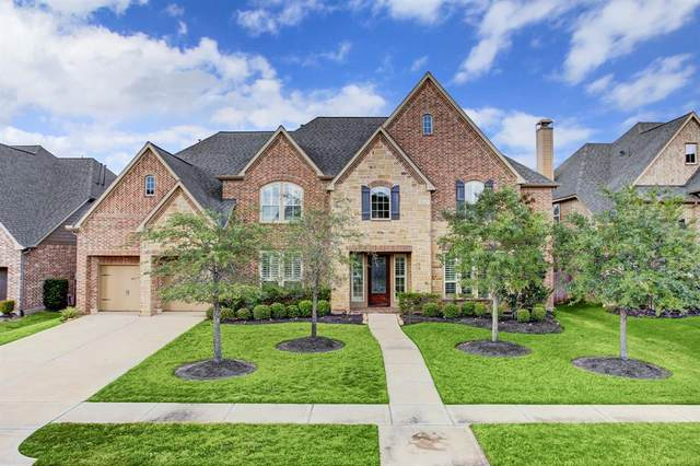 27910 Eastonwood Court, Katy, TX 77494 (MLS #26454053) :: Caskey Realty