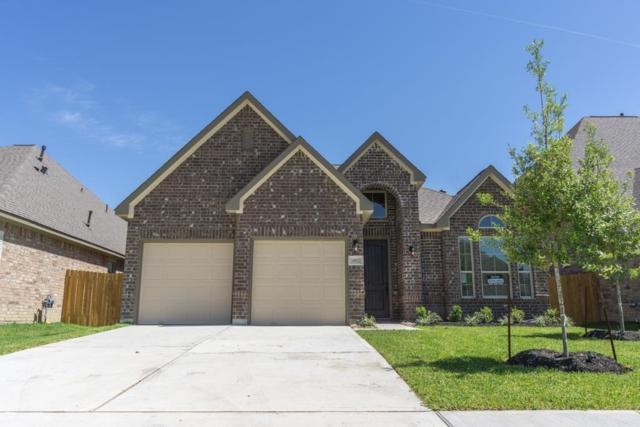 14522 Julie Meadows Lane, Humble, TX 77396 (MLS #26457775) :: Connect Realty
