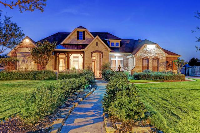 17807 Fairhaven Sunset Court, Cypress, TX 77433 (MLS #26462773) :: The Parodi Team at Realty Associates
