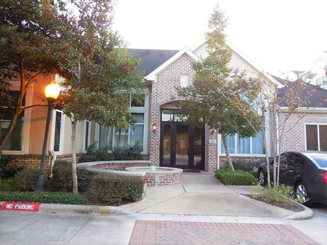 12707 Boheme Drive #906, Houston, TX 77024 (MLS #26463104) :: The Heyl Group at Keller Williams
