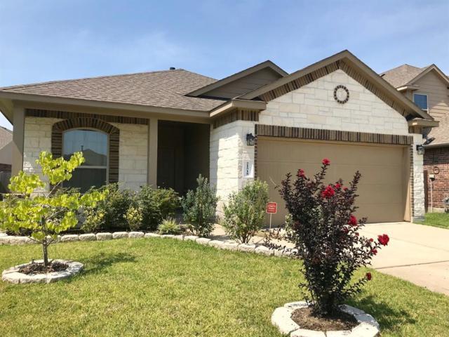 21518 N Cotton Valley Lane N, Porter, TX 77365 (MLS #26464612) :: Texas Home Shop Realty