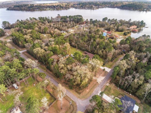 Lot 19 Paradise Ct, Willis, TX 77318 (MLS #26465245) :: The Home Branch