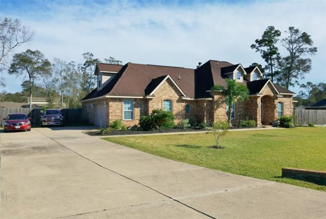 13202 Timber Ridge Drive, Dayton, TX 77535 (MLS #26469205) :: REMAX Space Center - The Bly Team