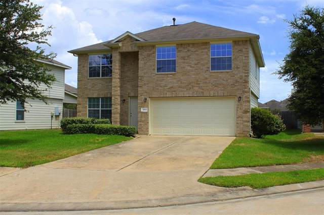6014 Moscone Court, Katy, TX 77449 (MLS #26473318) :: Texas Home Shop Realty