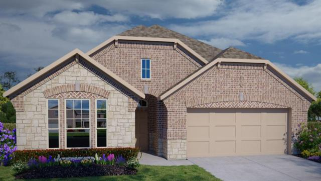 25810 Balsamwood Drive, Tomball, TX 77375 (MLS #26474118) :: The SOLD by George Team