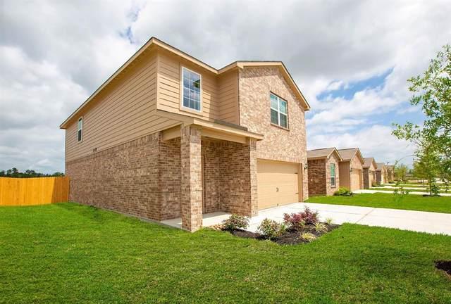 10726 Spring Brook Pass Drive, Humble, TX 77396 (MLS #26474315) :: Homemax Properties