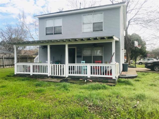 331 S 3rd Street, La Porte, TX 77571 (MLS #26475114) :: Giorgi Real Estate Group