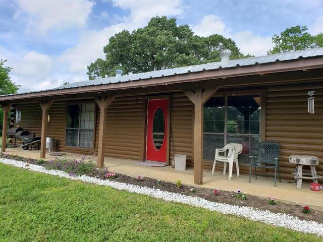 3489 County Road 1585, Grapeland, TX 75844 (MLS #264767) :: Connect Realty