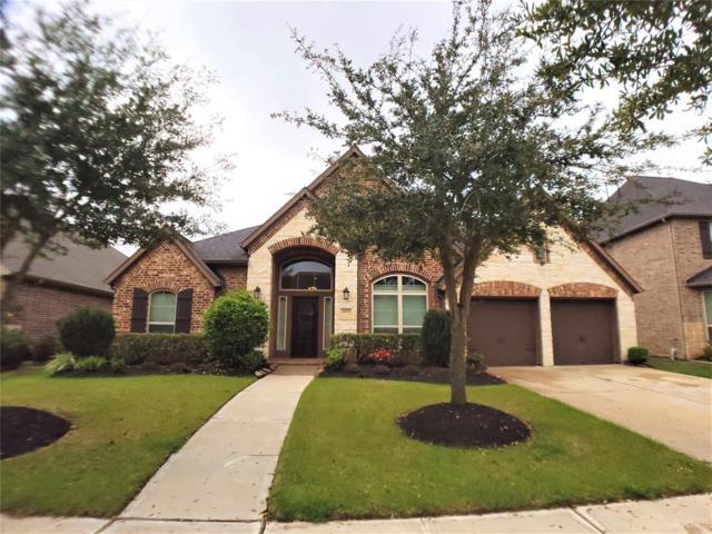 4214 Birch Vale Lane, Missouri City, TX 77479 (MLS #26476912) :: Texas Home Shop Realty