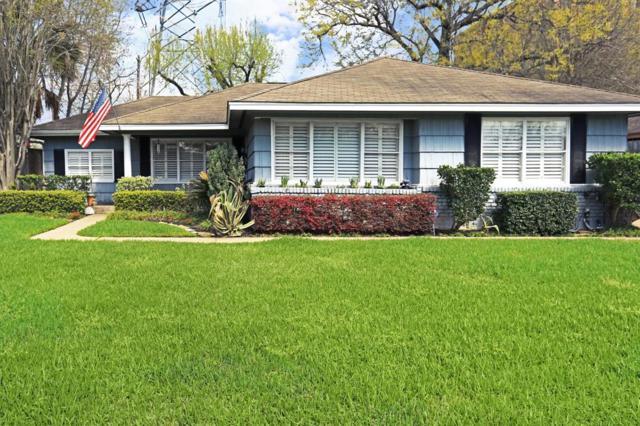4714 Saxon Street, Bellaire, TX 77401 (MLS #26477212) :: Texas Home Shop Realty