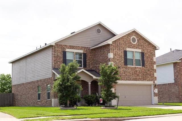 22107 Silverfield Park Lane, Katy, TX 77449 (MLS #26477315) :: The Jill Smith Team