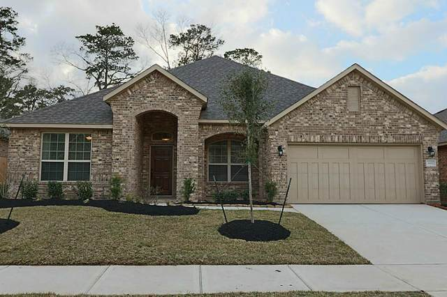 4614 Preserve Park Drive, Spring, TX 77389 (MLS #26477357) :: The Sansone Group