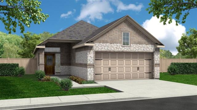 2206 Spring Hollow Drive, Baytown, TX 77521 (MLS #26478233) :: Texas Home Shop Realty