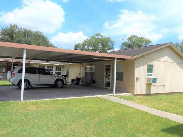 16114 Avenue D, Channelview, TX 77530 (MLS #26478380) :: Rose Above Realty