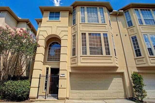 5405 Lillian Street, Houston, TX 77007 (MLS #26478430) :: Ellison Real Estate Team