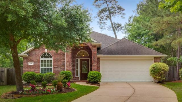 19 English Lavender Place, The Woodlands, TX 77382 (MLS #2647891) :: Team Parodi at Realty Associates