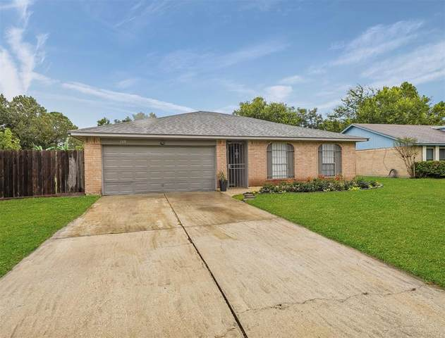 1518 Clover Trail Lane, Houston, TX 77067 (MLS #26479016) :: Michele Harmon Team