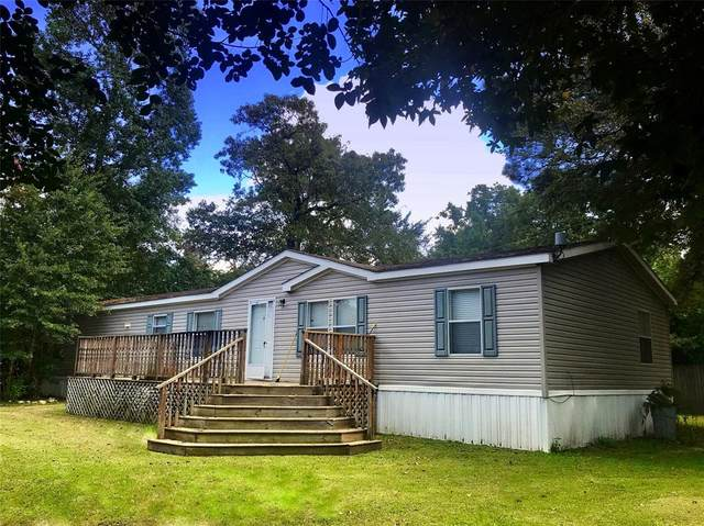 29622 Aden, Magnolia, TX 77354 (MLS #26483347) :: The SOLD by George Team