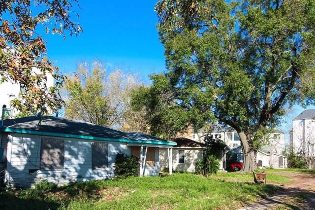 6100 Clarkson Lane, Houston, TX 77055 (MLS #264842) :: Texas Home Shop Realty