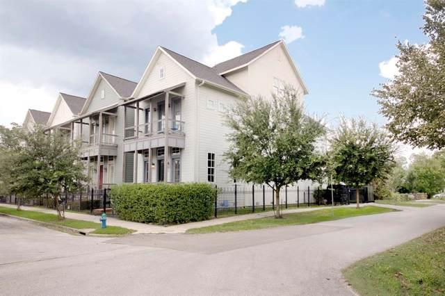 2702 Cornell Street, Houston, TX 77009 (MLS #26485004) :: Green Residential