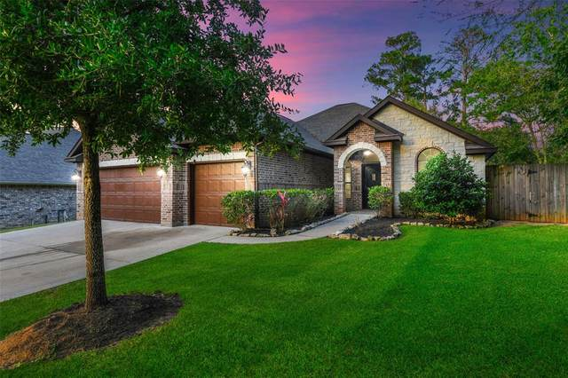3813 Inverness, Montgomery, TX 77356 (MLS #26486208) :: Green Residential