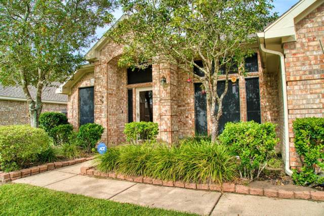 3519 Beacon Hill Drive, Pearland, TX 77584 (MLS #26486428) :: The SOLD by George Team