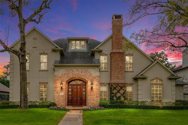 8715 Crescent Gate Lane, Houston, TX 77024 (MLS #2648816) :: Connell Team with Better Homes and Gardens, Gary Greene