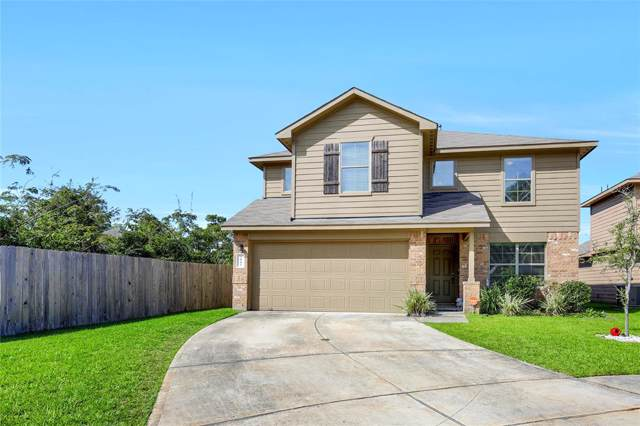 2042 Louetta Reserve Way, Spring, TX 77388 (MLS #26488218) :: Texas Home Shop Realty