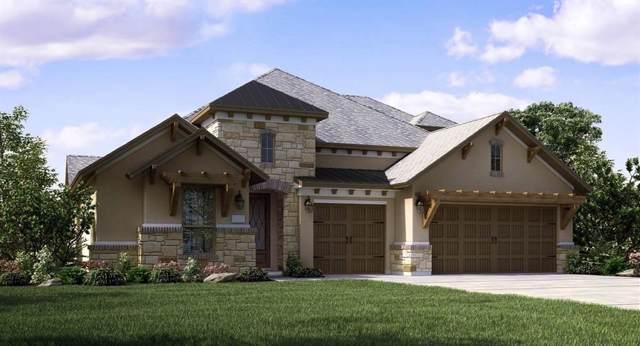 16915 Archer Falls Drive, Cypress, TX 77433 (MLS #26491878) :: The Parodi Team at Realty Associates