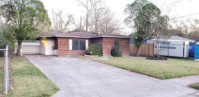 8163 St Lo Road, Houston, TX 77033 (MLS #26492132) :: Texas Home Shop Realty
