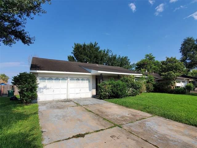 7207 Augustine Drive, Houston, TX 77036 (MLS #26492373) :: Christy Buck Team