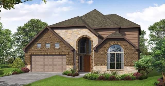 23718 Padauk Tree Trail, Katy, TX 77493 (MLS #26493451) :: Texas Home Shop Realty