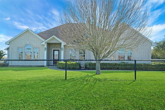 32293 Betka Road, Waller, TX 77484 (MLS #26495926) :: Caskey Realty