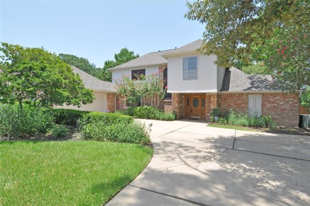 20419 Tamarron Drive, Humble, TX 77346 (MLS #26497015) :: Texas Home Shop Realty