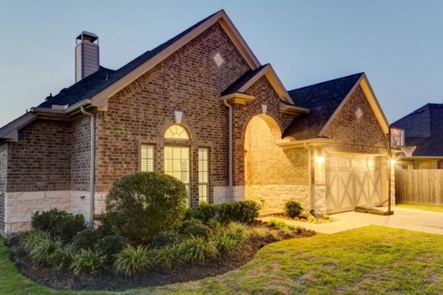 1509 Palo Duro Canyon Drive, League City, TX 77573 (MLS #26497093) :: Texas Home Shop Realty