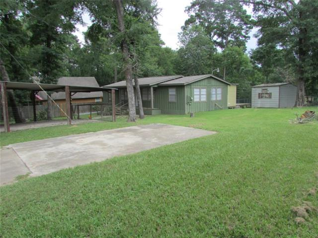 18 Shannon Street, Huntsville, TX 77320 (MLS #26497943) :: Ellison Real Estate Team