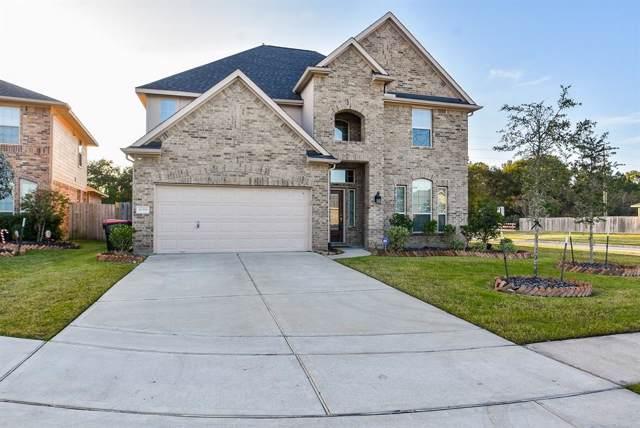 16959 Wedgeside Park, Cypress, TX 77429 (MLS #26498505) :: Texas Home Shop Realty