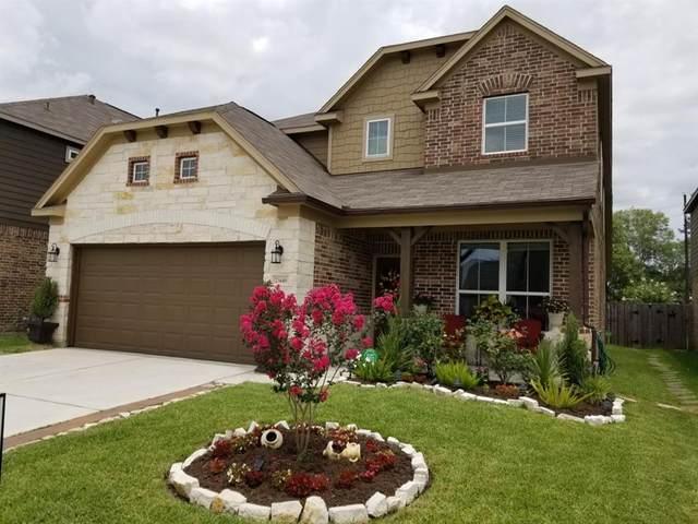 23446 Breckenridge Dale Lane, Spring, TX 77373 (MLS #26498968) :: Ellison Real Estate Team