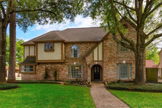 6623 Saffron Hills Drive, Spring, TX 77379 (MLS #26508264) :: KJ Realty Group