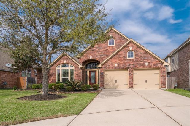 6084 Trent Court, League City, TX 77573 (MLS #26508384) :: Giorgi Real Estate Group