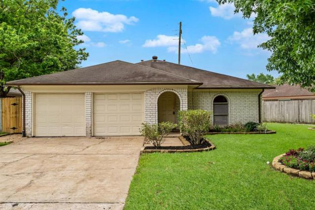 29310 Brookchase, Spring, TX 77386 (MLS #26509821) :: The SOLD by George Team