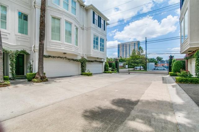 1902 Greenwich Place Drive, Houston, TX 77019 (MLS #26510870) :: Krueger Real Estate